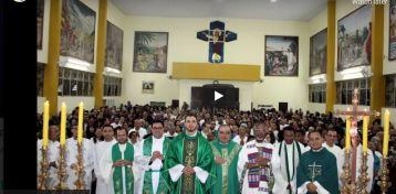 Marinella Bandini - Priests need prayers too! They're not superheroes