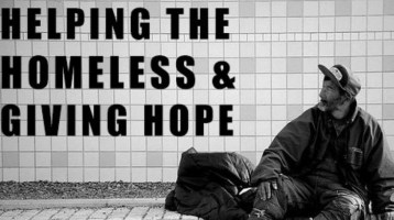 URGENT APPEAL - FOOD PARCELS FOR OUR HOMELESS NEEDED IN  PORTSMOUTH