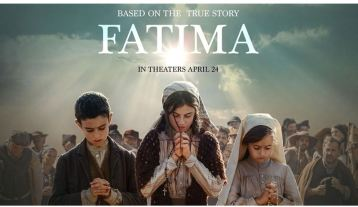 Jeannette Williams - A Fatima Movie for Our Times