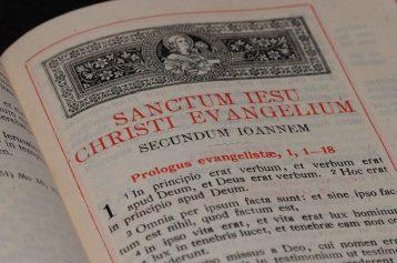 Philip Kosloski - What do Catholics believe about the Bible?