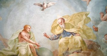 The Perpetual Mystery of the Trinity