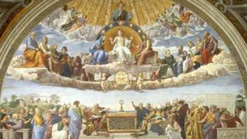 Diocese of Portsmouth - Year of the Eucharist begins