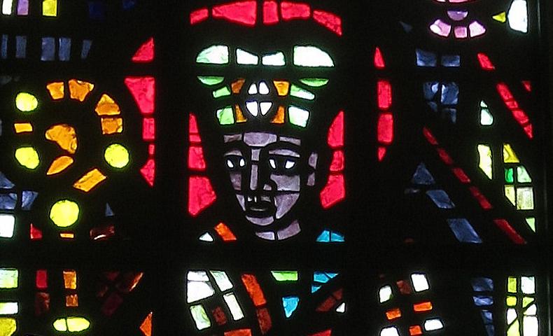 Saint Gregory Nazianzen