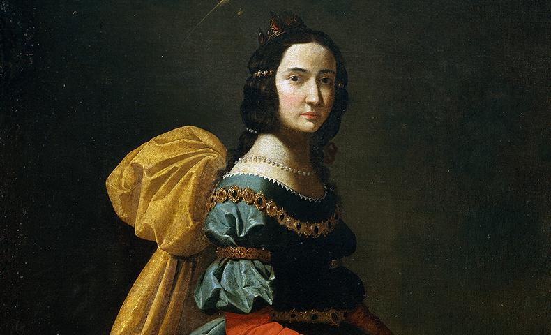 Saint Elizabeth of Portugal