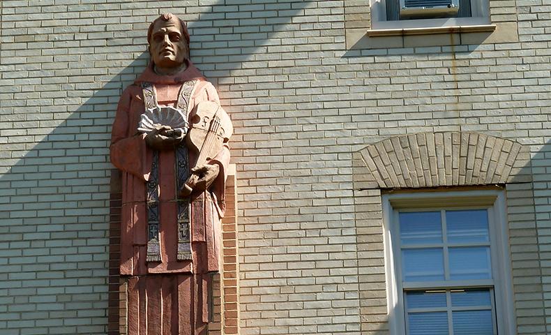 Saint Francis Solano