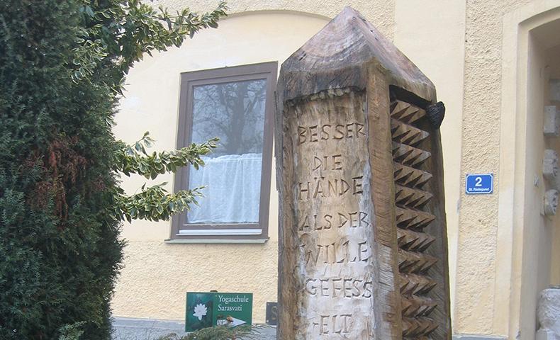 Blessed Franz Jaegerstaetter