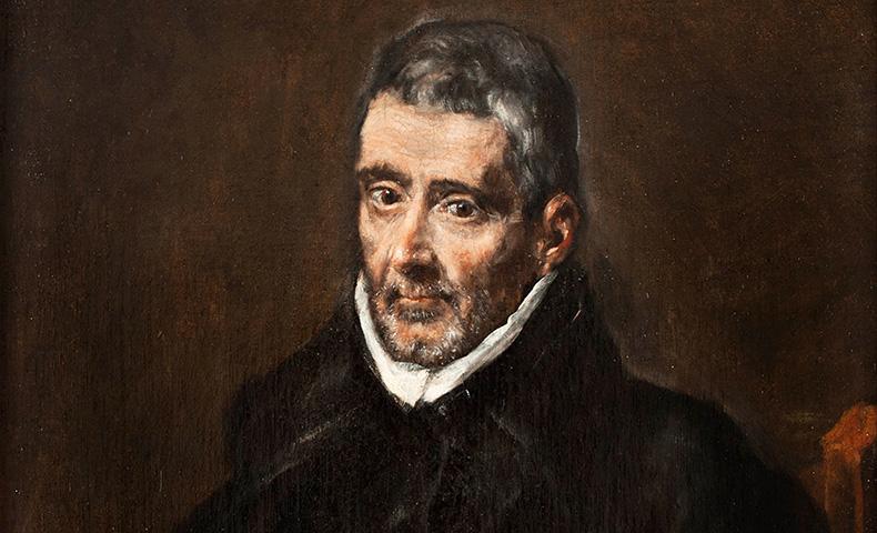 Saint John of Avila