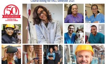 RACC 2021 Fall Course Listings