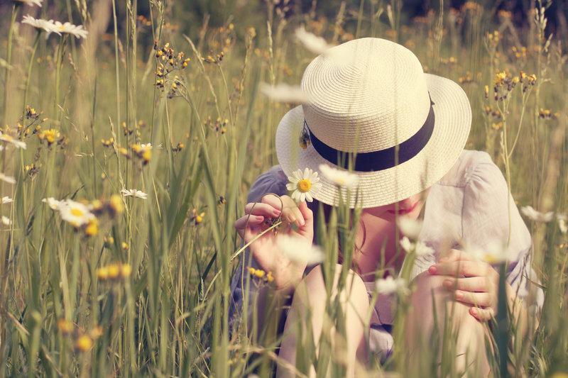 Những stt hay, đáng suy ngẫm - Khi con gái thất tình