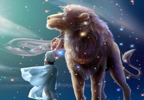Những Stt hay về cung Sư Tử: Nếu anh yêu một cô gái cung Sư Tử