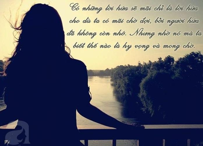 Những stt ý nghĩa nhất về lời hứa hẹn trong tình yêu