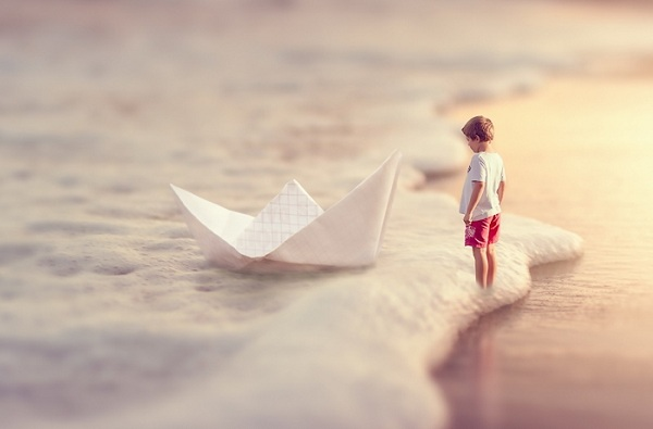 Stt hay về chân lý cuộc sống: Ngày hôm qua, nó qua rồi, đã là quá khứ.