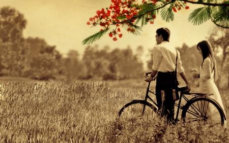 Những status hay, ý nghĩa viết về mối tình đầu khó quên