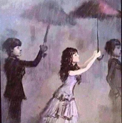 Có một người, dạy bạn thế nào là yêu nhưng không yêu bạn, trao cho bạn hàng ngàn nỗi nhớ nhưng chẳng bao giờ nhớ về bạn. Nhưng bạn vẫn vui vẻ, điên cuồng mà đơn phương yêu thương người ta, ủng hộ, chúc phúc cho người ta dù bản thân có đau đớn.