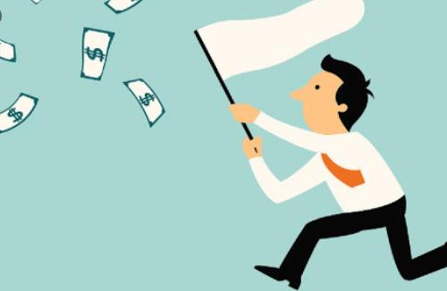 Chính 10 suy nghĩ và hành động dưới đây khiến bạn không thể giàu nổi