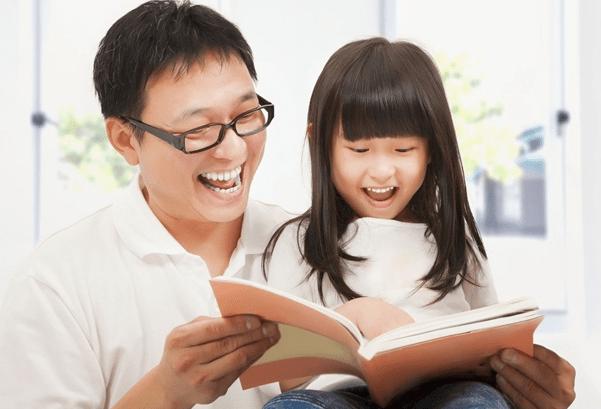 Cách bố mẹ dạy con yêu đọc sách ngay từ khi còn nhỏ