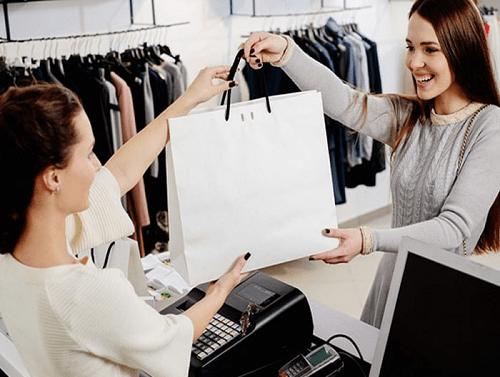 Bí quyết tăng kích thích mong muốn mua hàng của khách