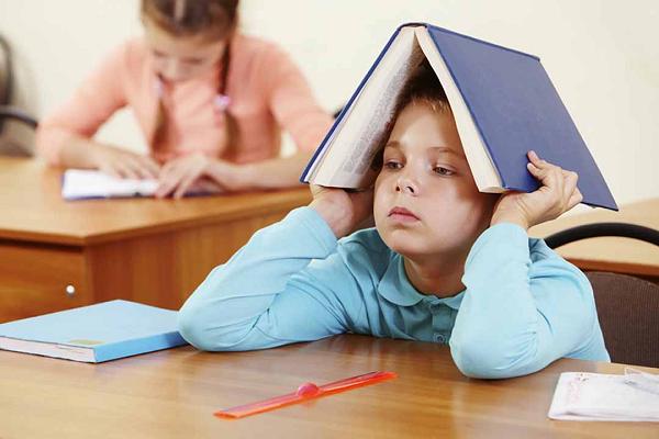 Bí kíp giúp trẻ thể tập trung cao độ hơn trong học tập