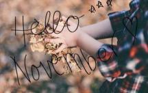Tổng hợp những status cảm xúc nhất về tháng 11 heo may