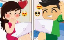 Cười vỡ bụng với những Status về tình yêu của con trai
