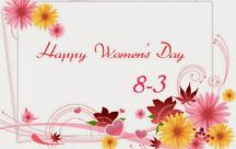 Ngày quốc tế phụ nữ 8/3 có nguồn gốc từ đâu và ý nghĩa như thế nào?