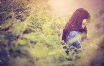 Những status hay nhất viết cho người yêu cũ Em còn nợ anh một lời xin lỗi