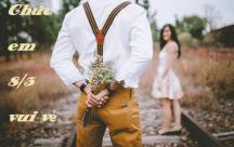 Những câu chúc ngọt ngào nhất gửi tặng nàng nhân ngày 8/3