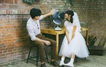 5 nguyên tắc để chọn được người chồng hoàn hảo của một cô gái khôn ngoan