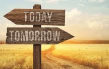 STT sống hết mình cho hiện tại và sống hi vọng cho ngày mai