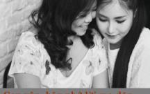 Mẹ dạy con gái cách làm dâu trước khi về nhà chồng