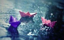 Stt mưa Hà Nội và nỗi nhớ nhà, nhớ người thương