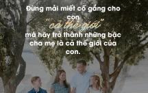 STT Nếu yêu con, cha mẹ hãy yêu con đúng cách