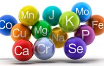 Sự quan trọng của chất khoáng đối với cơ thể con người