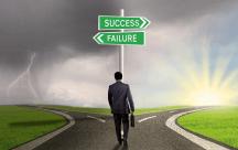 Đây chính là sự khác biệt giữa người thành công và kẻ thất bại
