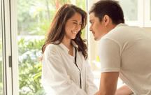 Vợ chồng chỉ cần chia sẻ, cảm thông và yêu thương sẽ có chỗ để dung hoà mọi thứ