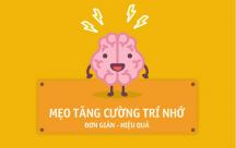 Giúp bạn tăng thêm trí nhớ bằng cách thư giãn