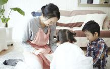 Bí quyết dạy con yêu phát triển độc lập, sáng tạo và có ích cho đời