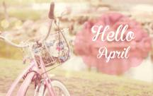 Status viết cho tình yêu Này cô gái, Tháng Tư em chờ đợi điều gì ?