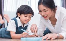 Cách dạy trẻ chịu trách nhiệm với hành động và lời nói của mình