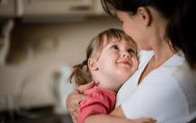 8 câu nói của cha mẹ giúp con cái ngày càng ngoan giỏi hơn mỗi ngày