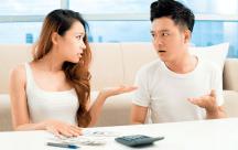 Trong hôn nhân, có lẽ người ít lo lắng nhất là người kiểm soát được mối quan hệ