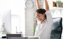 8 cách giúp cho công việc trở nên thú vị và đáng làm hơn