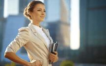 Đâu là sự lựa chọn thông minh của phụ nữ trong việc chọn nghề?