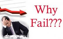 Những lí do cần tránh khi bạn bắt đầu khởi nghiệp (Phần 2)