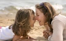 Xúc động với những status mang lời nhắn nhủ mẹ dành cho con