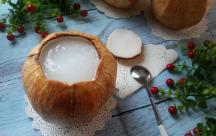 Hướng dẫn cách làm thạch dừa tại nhà chi tiết đảm bảo thơm ngon miễn bàn