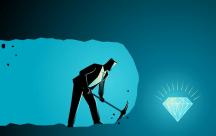 Sự khác nhau giữa người thành công và thất bại là sự rèn luyện