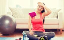 Cách đơn giản giúp phụ nữ có vóc dáng thon thả khi mãn kinh