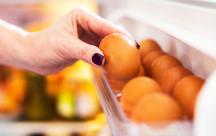 Cách bảo quản trứng hàng tháng rất đơn giản, dễ dàng ai cũng có thể áp dụng