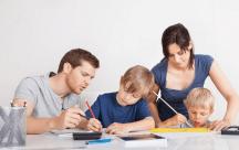 Những sai lầm của bậc làm cha mẹ trong cách nuôi dạy con
